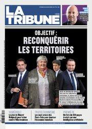 Edition Hebdomadaire du 19-10-2018