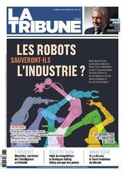 Edition Hebdomadaire du 09-11-2018