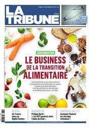 Edition Hebdomadaire du 16-11-2018