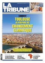 Edition Hebdomadaire du 30-11-2018