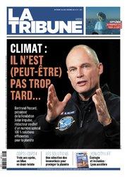 Edition Hebdomadaire du 07-12-2018