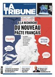 Edition Hebdomadaire du 18-01-2019