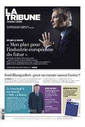 Edition Hebdomadaire du 15-02-2019
