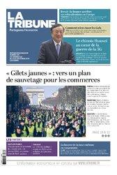 Edition Hebdomadaire du 22-02-2019