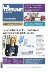 Edition Hebdomadaire du 15-03-2019