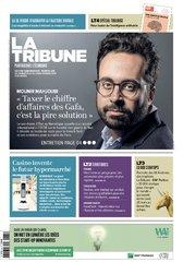 Edition Hebdomadaire du 22-03-2019