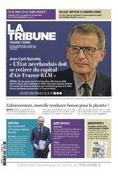 Edition Hebdomadaire du 12-04-2019