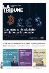 Edition Hebdomadaire du 19-04-2019