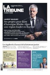 Edition Hebdomadaire du 26-04-2019