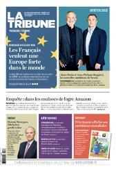 Edition Hebdomadaire du 24-05-2019