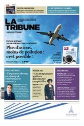 Edition Hebdomadaire du 14-06-2019