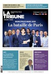 Edition Hebdomadaire du 21-06-2019