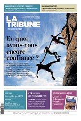 Edition Hebdomadaire du 05-07-2019