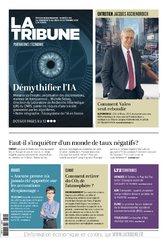 Edition Hebdomadaire du 13-09-2019