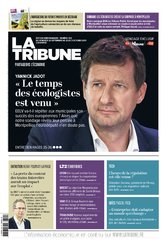 Edition Hebdomadaire du 20-09-2019