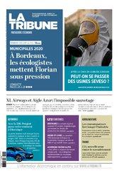 Edition Hebdomadaire du 11-10-2019