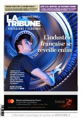 Edition Hebdomadaire du 08-11-2019