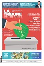 Edition Hebdomadaire du 15-11-2019