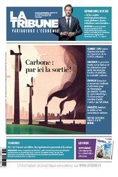 Edition Hebdomadaire du 29-11-2019