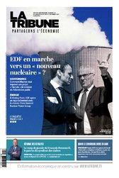 Edition Hebdomadaire du 06-12-2019