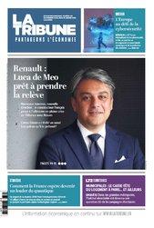 Edition Hebdomadaire du 24-01-2020