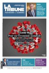 Edition Hebdomadaire du 14-02-2020