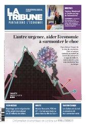Edition Hebdomadaire du 13-03-2020