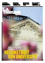 Edition Hebdomadaire du 23-03-2017