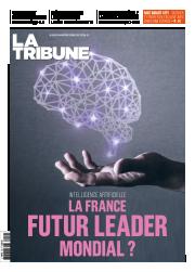 Edition Hebdomadaire du 20-04-2017
