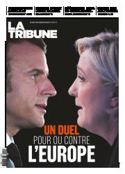 Edition Hebdomadaire du 27-04-2017