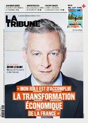 Edition Hebdomadaire du 06-07-2017