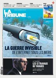 Edition Hebdomadaire du 16-11-2017