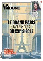 Edition Hebdomadaire du 24-11-2017