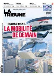 Edition Hebdomadaire du 01-12-2017