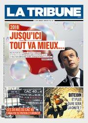Edition Hebdomadaire du 11-01-2018