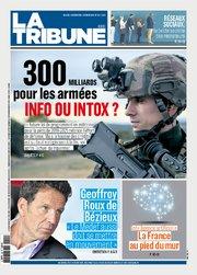 Edition Hebdomadaire du 15-02-2018