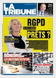 Edition Hebdomadaire du 15-03-2018