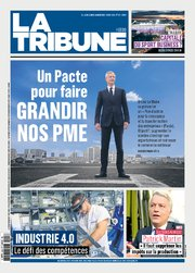 Edition Hebdomadaire du 22-03-2018