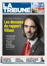 Edition Hebdomadaire du 19-04-2018