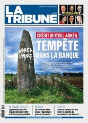 Edition Hebdomadaire du 25-05-2018