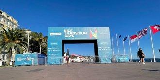 Suivez en direct les débats du Transition Forum à Nice