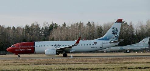 Norwegian air annule les commandes de 97 boeing