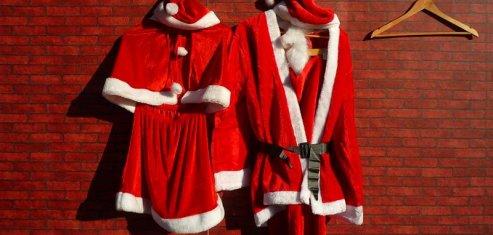 Le père Noël convoqué au tribunal le 24 décembre