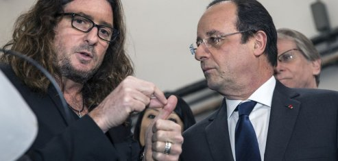 Granjon Hollande Vente-privée