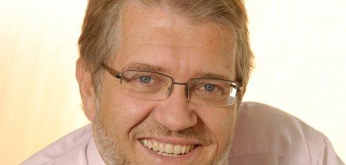 Pascal Gustin