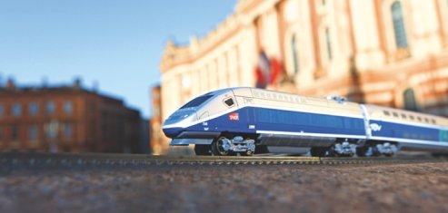 Le TGV arrivera-t-il à Toulouse en 2022 ?