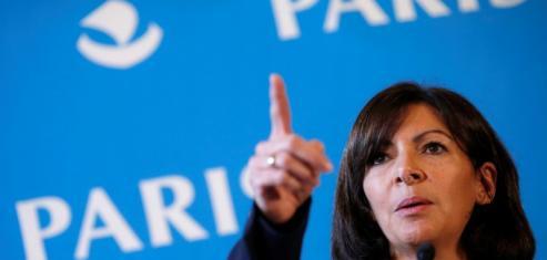 Hidalgo demande le respect de son calendrier sur les JO de 2024