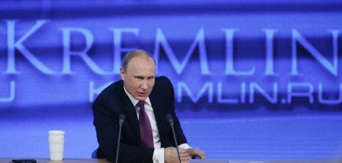 Poutine conf. 2014.12.18