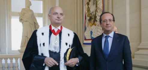 Migaud Hollande