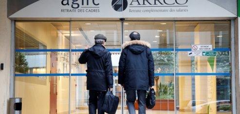Accord sur le redressement des retraites complementaires